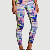 Knockout by Victorias Secret Low-rise Capri - Victoria's Secret Sport - Victoria's Secret