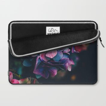 Treasure of Nature Laptop Sleeve by Mixed Imagery