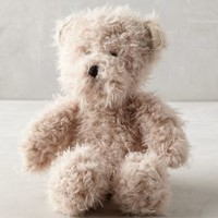 Blushing Bear Stuffed Animal by Anthropologie Nude One Size Gifts