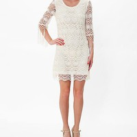 Miss Me Lace Dress