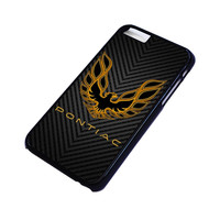 PONTIAC TRANS AM FIREBIRD iPhone 6 / 6S Case Cover