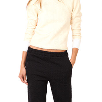 3.1 Phillip Lim Arc Line Sweatshirt