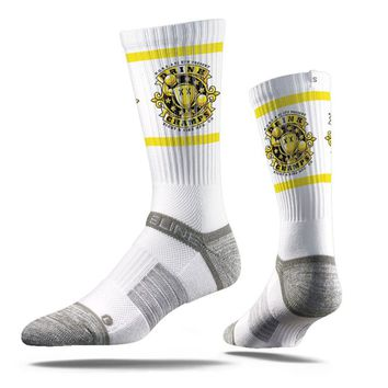 Drink Champs Socks White OG