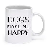 Dog Mug Dog Coffee Mug Dog Lover Gift Ceramic Mug Animal Mug Funny Mug Tea Mug Pet Mug Dog Lover Mug Dog Gift Dog Cup Gift For Dog Lover
