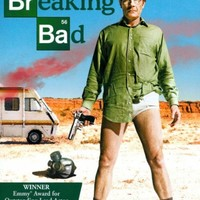 Breaking Bad: The Complete First Season [3 Discs] [DVD]