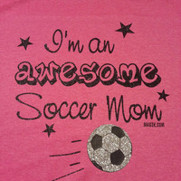 Soccer Mom Clothing