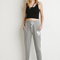 Mickey Graphic Sweatpants