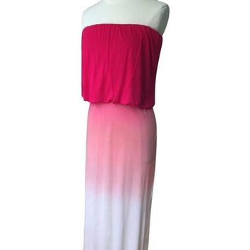 Young Fabulous & Broke Maxi Dress Small New! $65 Free Shipping!