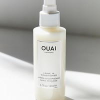 OUAI Leave-In Conditioner | Urban Outfitters