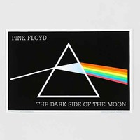 Pink Floyd Black Light Poster- Black Multi One