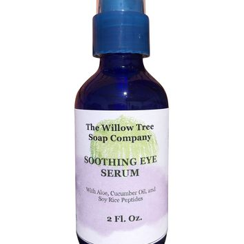 Soothing Eye Serum