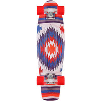 Penny Holiday Nickel Aztec Print Cruiser Complete Skateboard at Zumiez : PDP