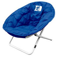 Duke Blue Devils NCAA Adult Sphere Chair