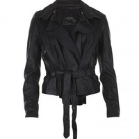 All Saints Manu Jacket