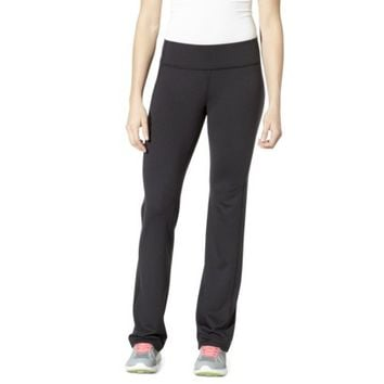 C9 by Champion® Women's Advanced Seamed Cardio Pant - Black