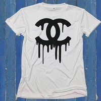 ONETOW Chanel t-shirt F
