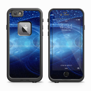 3d Galactic VR Skin for the Apple iPhone LifeProof Fre Case