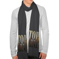 Storm Warning - Scarf