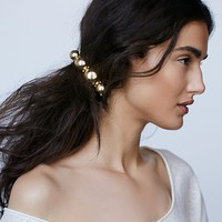 Free People Charlie French Barrette