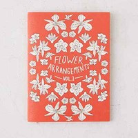 Flower Arrangements Vol. 1 By Ted Feighan - Urban Outfitters