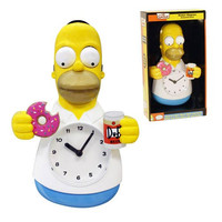 Simpsons Homer Simpson Animate