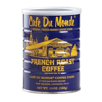 Cafe du Monde French Roast Coffee, 13 oz (368 g)
