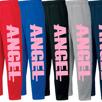 Beyonce Angel Sweatpants