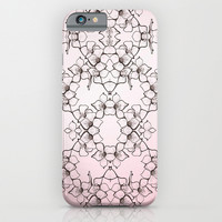 FIORI iPhone & iPod Case by Donata Margiotta