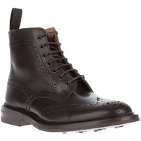 Trickers 'Stow' boot