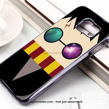 Harry Potter Ministry Of Magic Samsung Galaxy S6 and S6 Edge Case