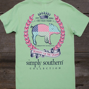 Southern Fresh Tee | Simply Southern