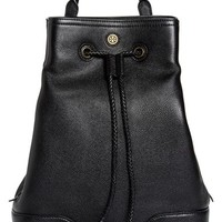 Tory Burch 'Frances' Leather Backpack