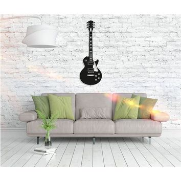 Guitar Metal Art
