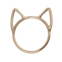 Catbird :: CAT PACK :: Lovecats Ring