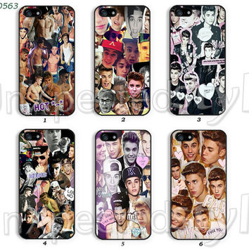 Justin bieber Phone Cases, iPhone 5 Case, iPhone 5S/5C Case, iPhone 4/4S Case, Samsung Galaxy S4 case, Galaxy S3 case Justin bieber -500563