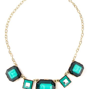 Marc By Marc Jacobs Gypsy Gem Necklace