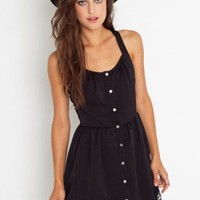 Lacie Tank Dress - NASTY GAL