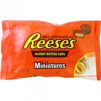 Reese's Peanut Butter Cups Minatures 9.2 OZ (260g)