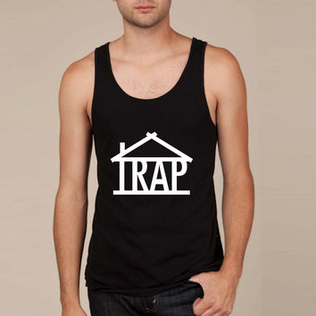 TRAP HOUSE OG Tank Top