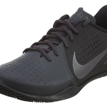 NIKE Men's Air Behold Low Basketball Shoe