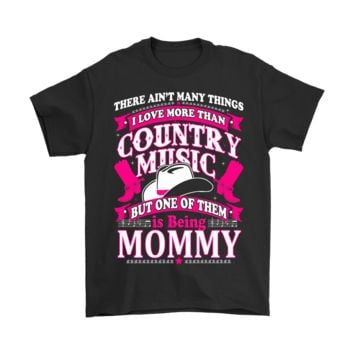 ESBCV3 There Ain't Many Things I Love More Than Country Music Shirts