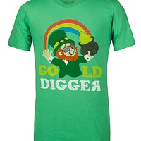 Mighty Fine Gold Digger T-Shirt