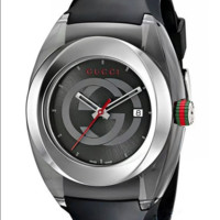 Gucci fashion exquisite double G watch F-PS-XSDZBSH Black