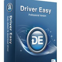 DriverEasy 5.0.2.42137 Final Crack Free Download