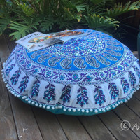 Super sized floor cushion covers - cover only