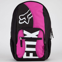 Fox Daze Backpack Black/Pink One Size For Women 21560117701
