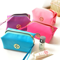Portable Travel Pouch Makeup Bag