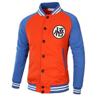 New Japanese Anime casual Jacket size mlxl