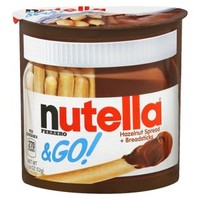 Nutella & Go! 1.8 oz