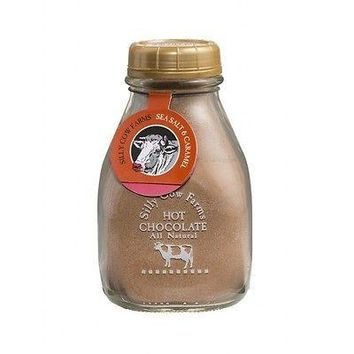 Silly Cow Sea Salt Caramel Hot Chocolate Mix 16.9 oz